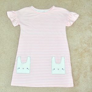 Girls Bunny Ears Dress